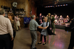 Swing Night Returns to The Cooperage with The Little Big Band