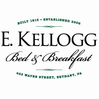 E. Kellogg Bed and Breakfast