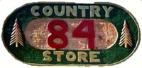 84 Country Store