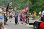 Hawley Wallenpauck parade